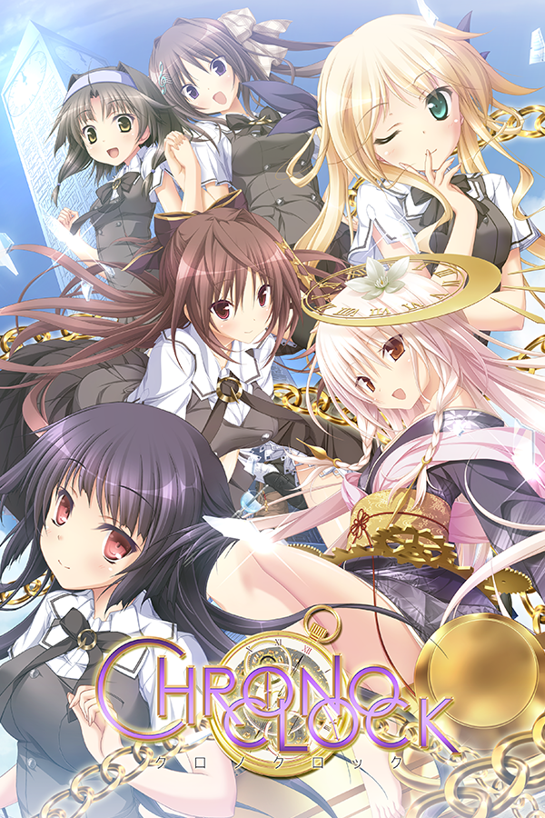 "Featured image for ""ChronoClock"""