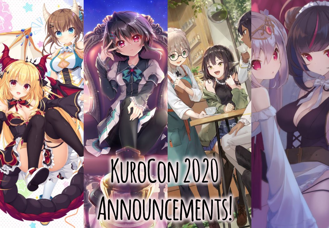 """Featured image for """"KuroCon 2020 Updates & Announcements!"""""""