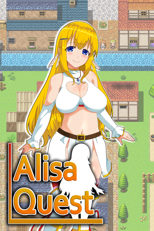 "Featured image for ""Alisa Quest"""