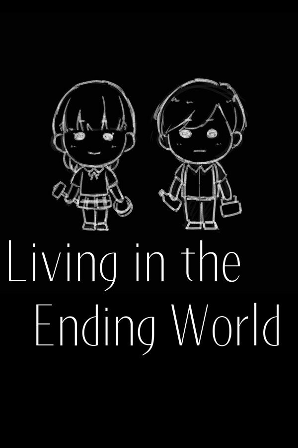 "Featured image for ""Living in the Ending World"""