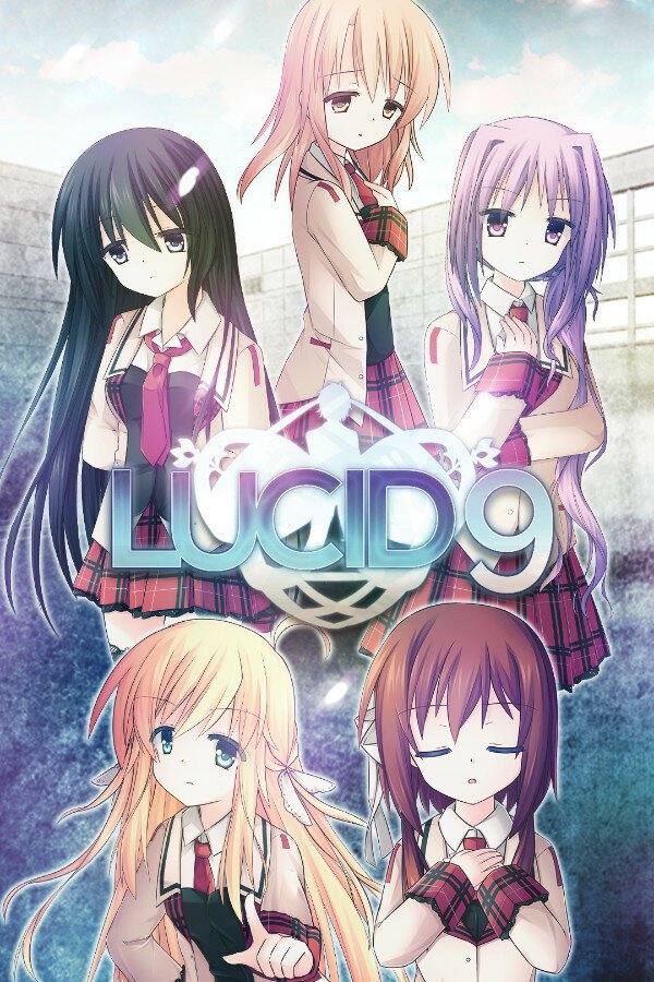 """Featured image for """"Lucid9: Inciting Incident"""""""