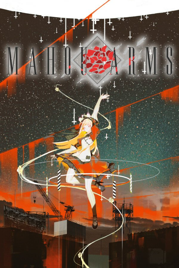 "Featured image for ""Mahou Arms"""