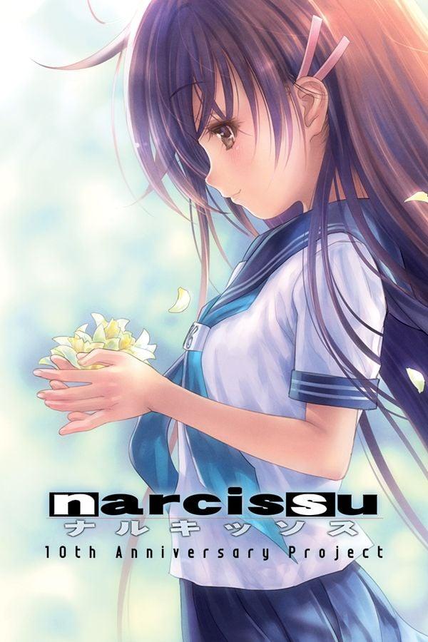 "Featured image for ""Narcissu ~Lumière éternelle edition~"""