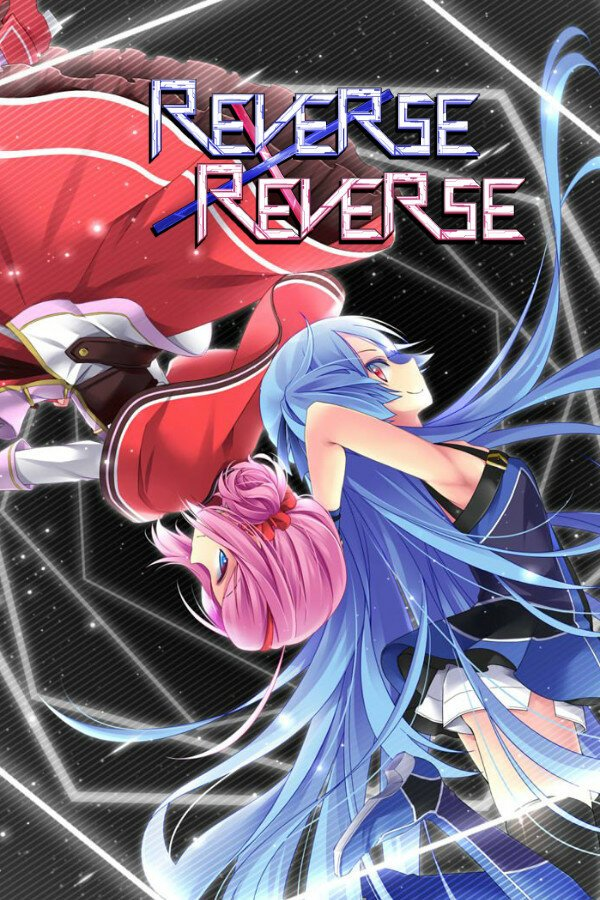 "Featured image for ""Reverse x Reverse"""