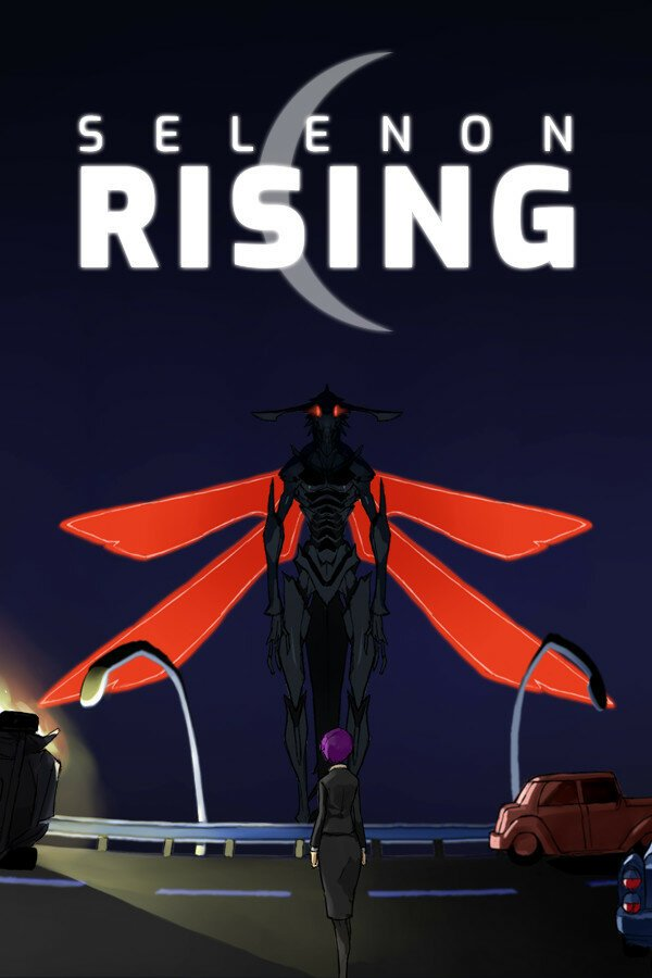 """Featured image for """"Selenon Rising"""""""