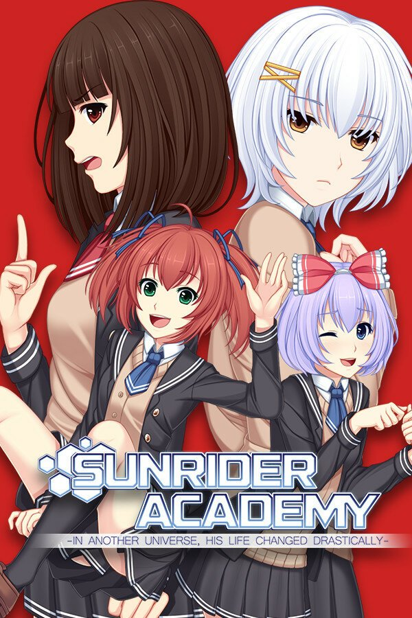 "Featured image for ""Sunrider Academy"""