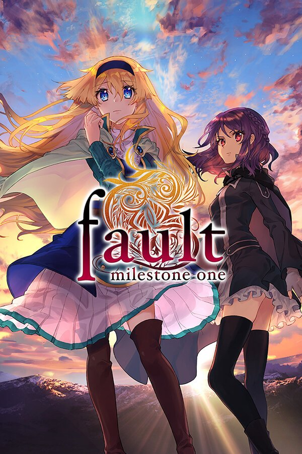 "Featured image for ""fault – milestone one"""