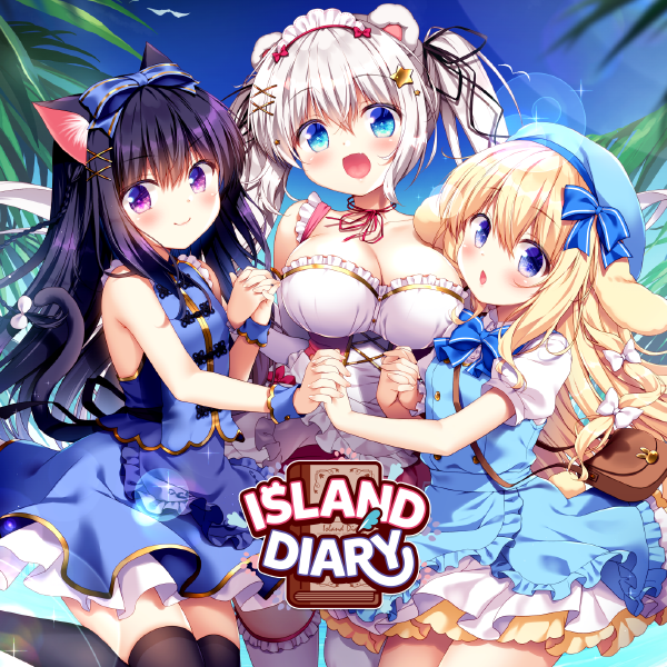 """Featured image for """"Island Diary Released On Steam!"""""""